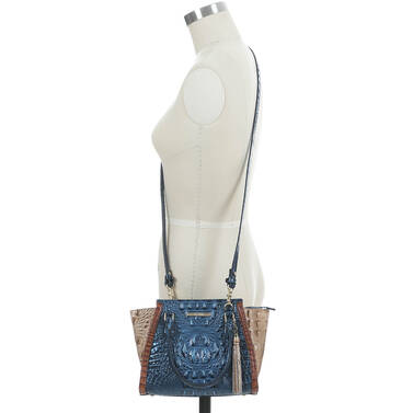 Mini Priscilla Lapis Lawerence On Mannequin