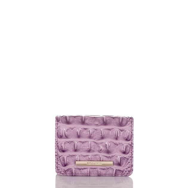 Mini Key Wallet Lavender Melbourne, Lavender, hi-res