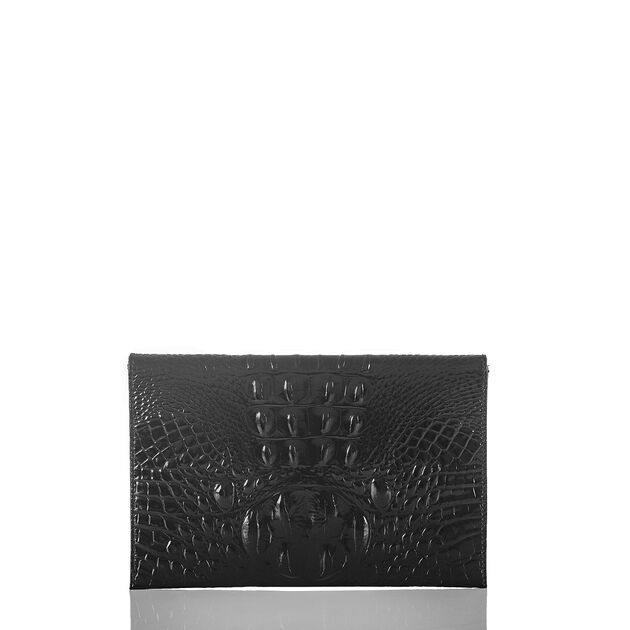 Envelope Clutch Black Melbourne