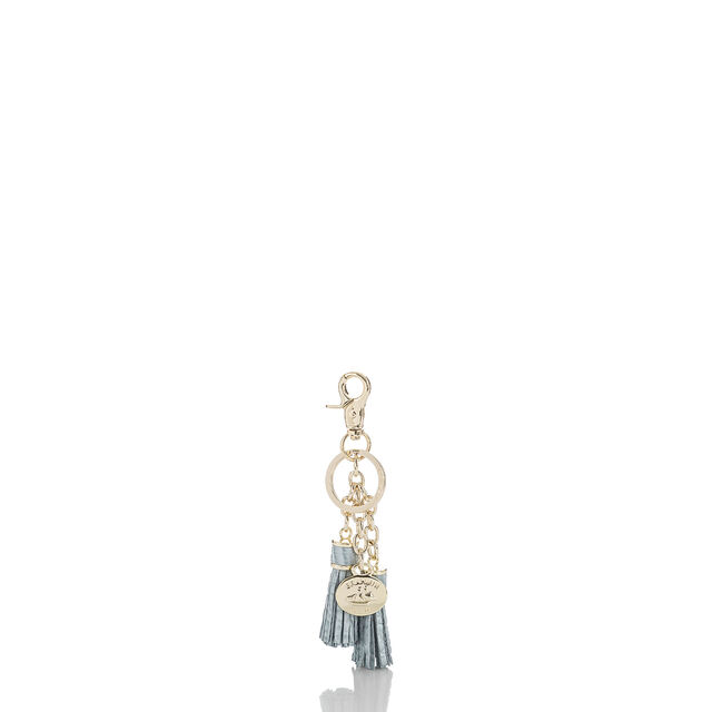 Tassel Key Ring Sky Melbourne, Sky, hi-res