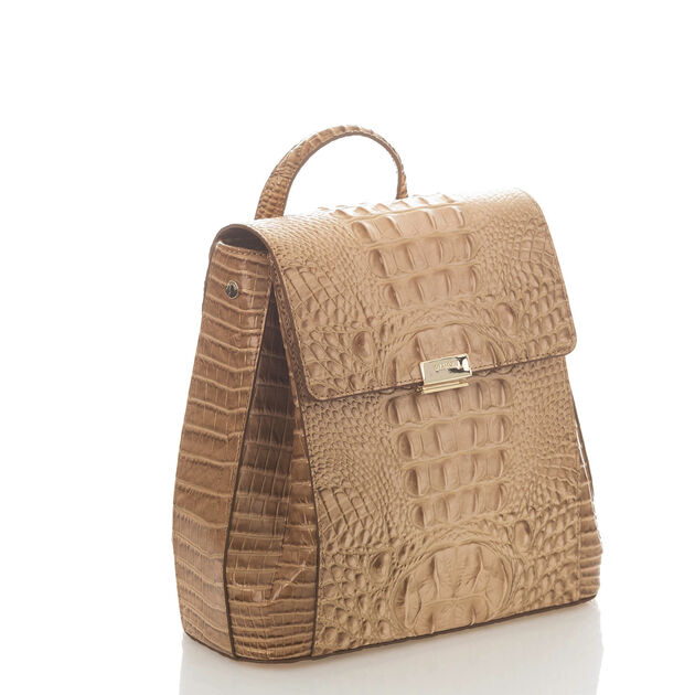 Margo Backpack Honeycomb Melbourne
