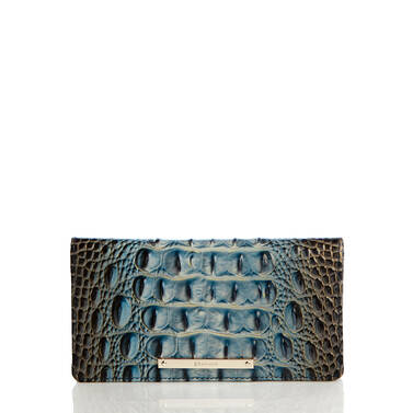 Ady Wallet Shadow Ombre Melbourne Front