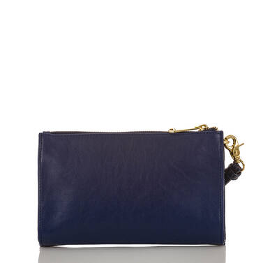 Daisy Vintage Blue Sedona Back