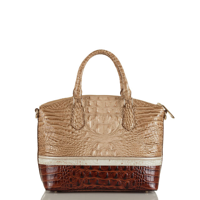 Duxbury Satchel Honeycomb Leroy, Honeycomb, hi-res