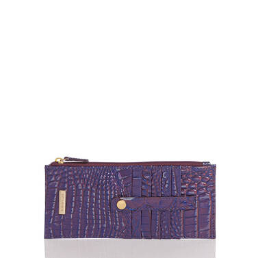 Credit Card Wallet Dawning Ombre Melbourne Front