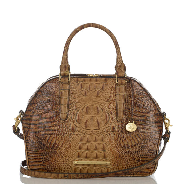 Hudson Satchel Toasted Almond Melbourne, Toasted Almond, hi-res