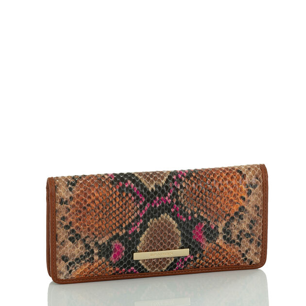 Ady Wallet Marmalade Tangelo