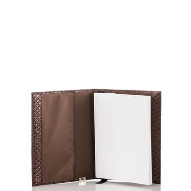 Journal Bronze Java Back