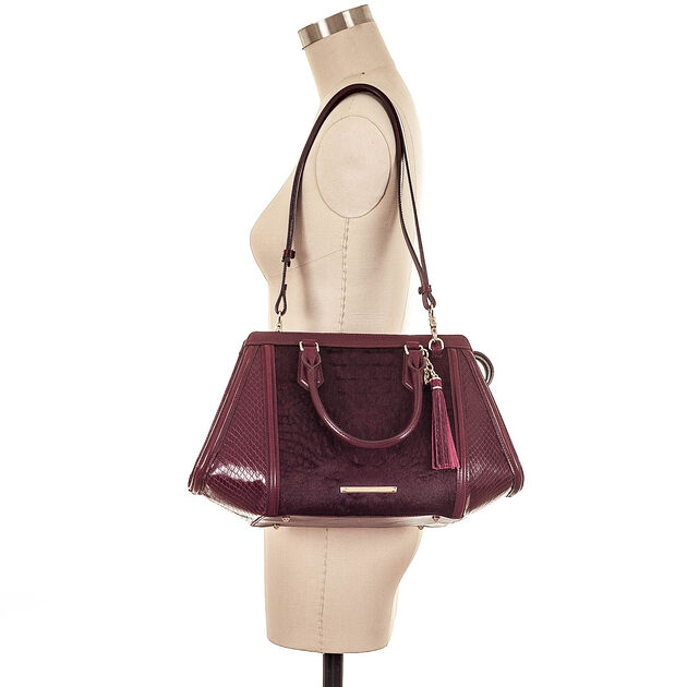 Arden Satchel Tart Windward