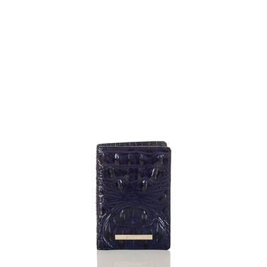 Passport Wallet Ink Melbourne Front