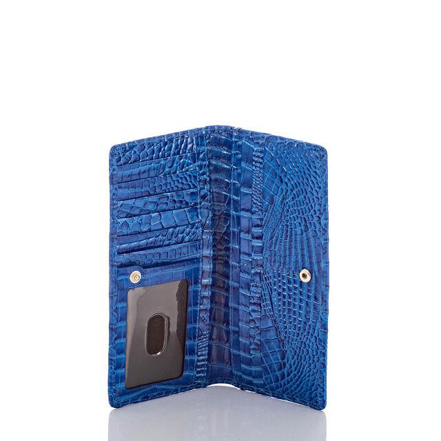 Ady Wallet Cobalt Melbourne, Cobalt, hi-res