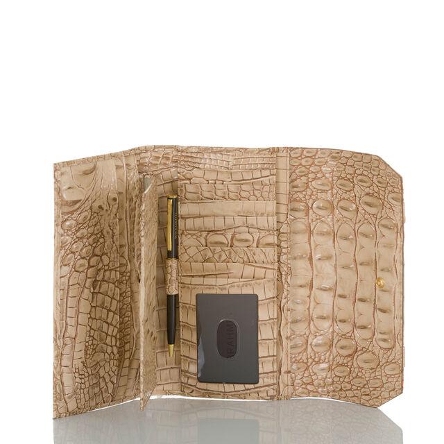 Soft Checkbook Wallet Oasis Rosella, Oasis, hi-res