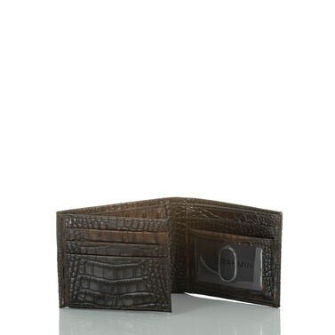 Bifold Cocoa Everglade Front