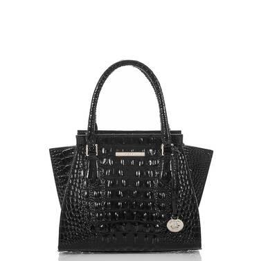 Mini Priscilla Black Melbourne Front