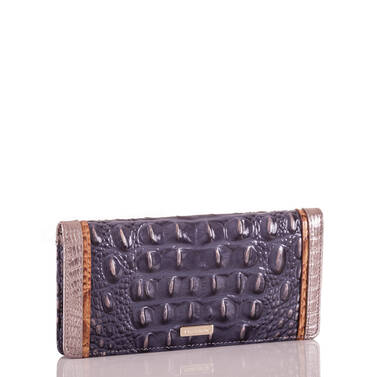 Ady Wallet Andesite Lucca Side