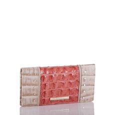 Ady Wallet Rose Quartz Jongo Front