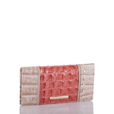 Ady Wallet Rose Quartz Jongo Side