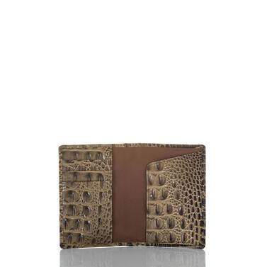 Passport Wallet Coffee Melbourne Interior