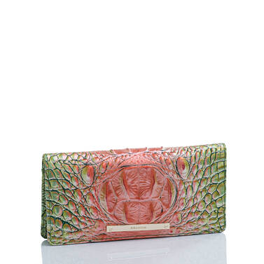 Ady Wallet Watermelon Ombre Melbourne Side