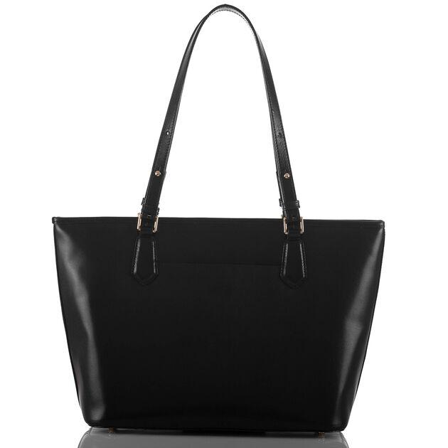 Medium Asher Black Geneva