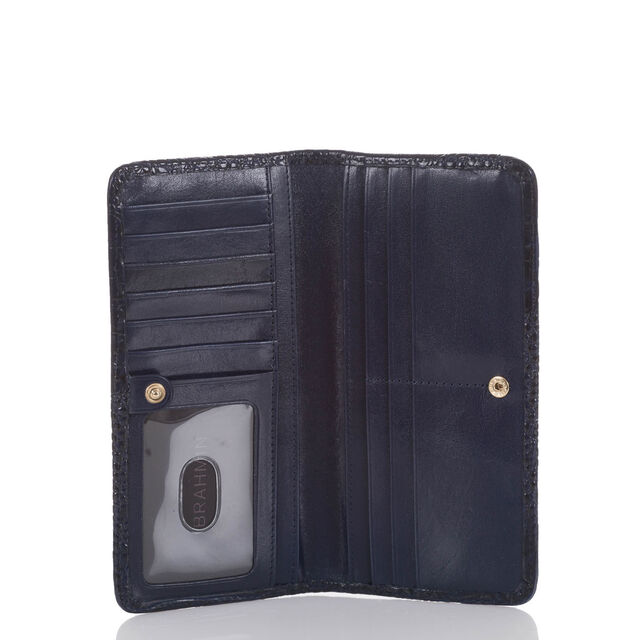 Ady Wallet Navy Quincy, Navy, hi-res