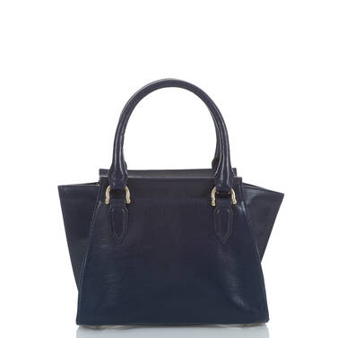 Mini Priscilla Navy Topsail Back