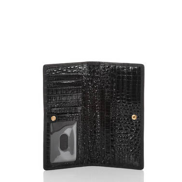 Ady Wallet Black Holmes Interior