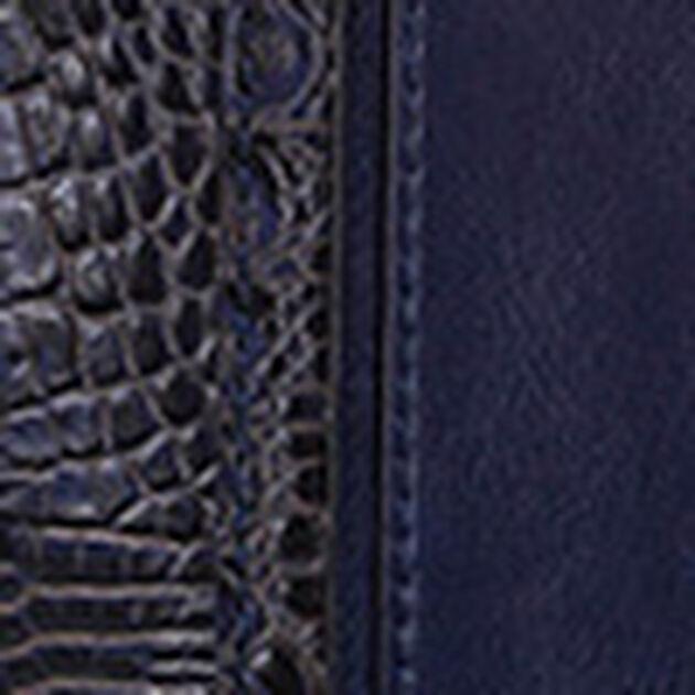 Medium Julian Vintage Blue Sedona