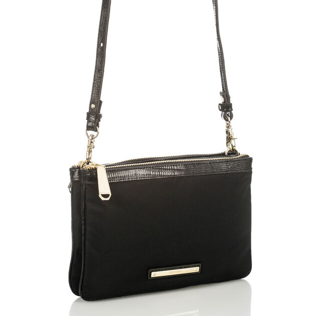Perri Crossbody Black Bayview
