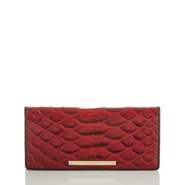 Ady Wallet Scarlet Vardo Front