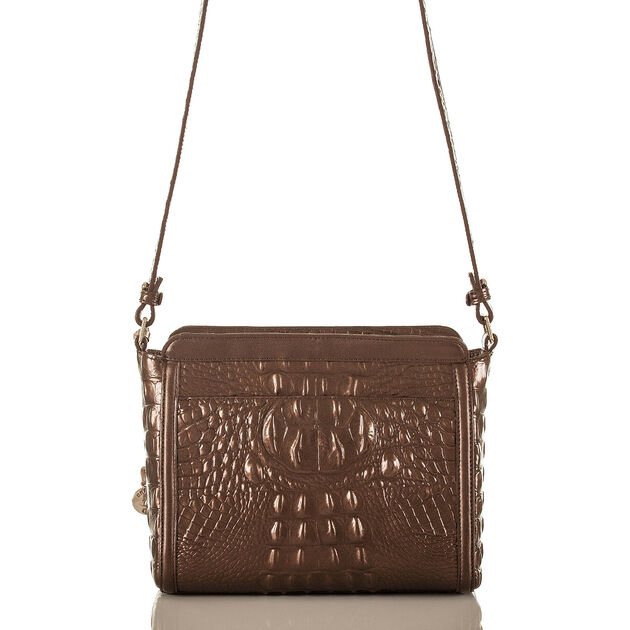 Carrie Crossbody Honey Carlisle