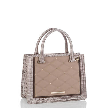 Small Camille Beige Lamballe Side