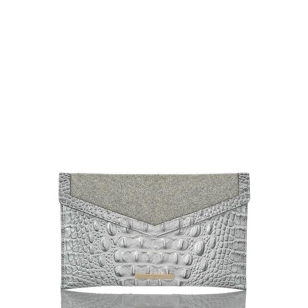Envelope Clutch Tiara Golightly, Tiara, hi-res