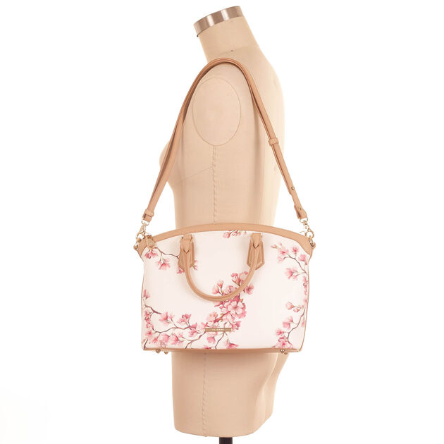 Duxbury Satchel Blossom Kentish
