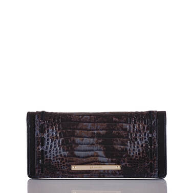 Ady Wallet Navy Norberg Front
