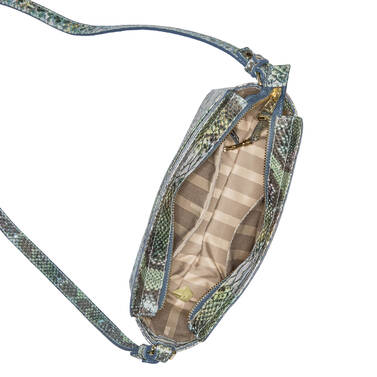 Carrie Crossbody Moonstone Seville Interior