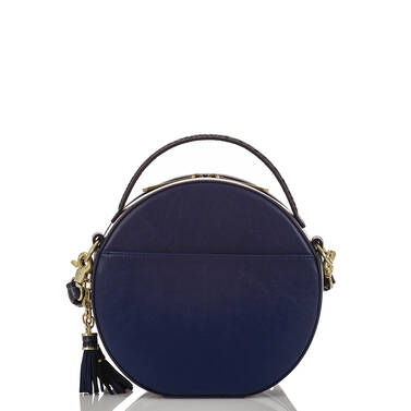 Lane Vintage Blue Sedona Back