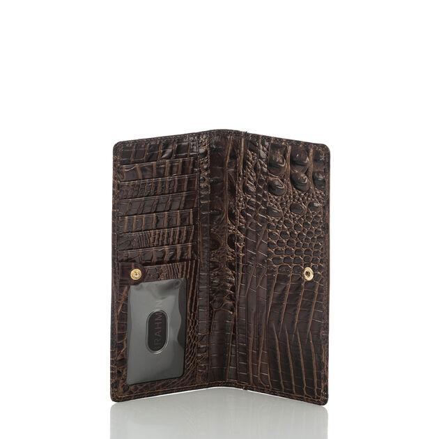 Ady Wallet Silver Monmarte