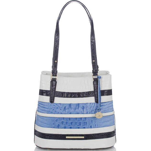 Hudson Bucket Bag Vineyard, , hi-res
