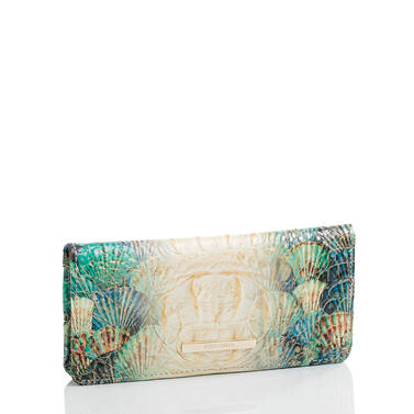 Ady Wallet Seashell Clairview Side