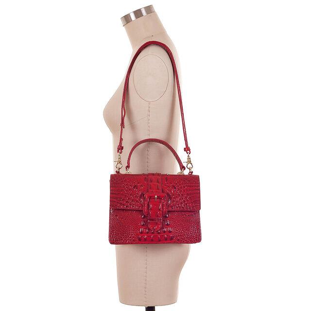 Mini Francine Scarlet Melbourne, Scarlet, hi-res