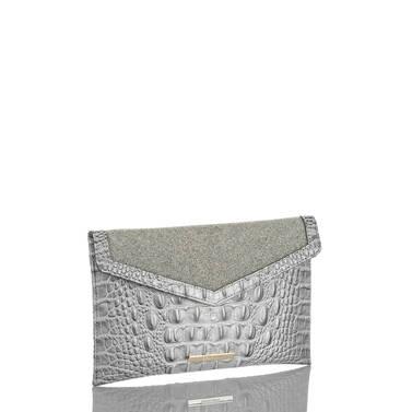Envelope Clutch Tiara Golightly Side