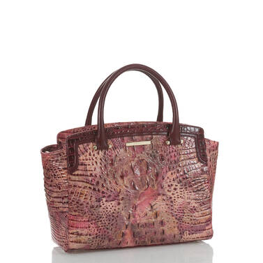 Nadia Satchel Freesia Edinburgh Side