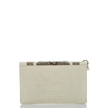 Lily Pouch Gold Sumatra Back