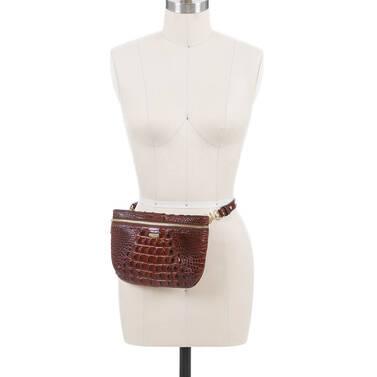 Belt Bag Pecan Melbourne null