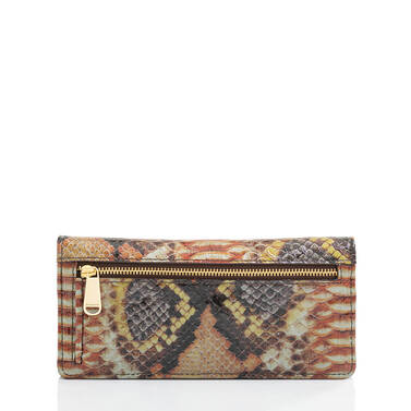 Ady Wallet Sunset Brodie Back