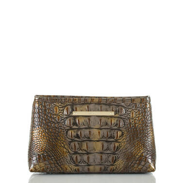 Marney Pouch Fall Tortoise Melbourne Front