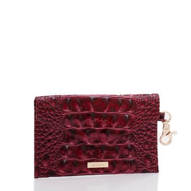 Mini Envelope Case Rose Ombre Melbourne Side