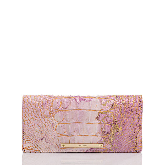 Ady Wallet Lilac Melbourne, Lilac, hi-res