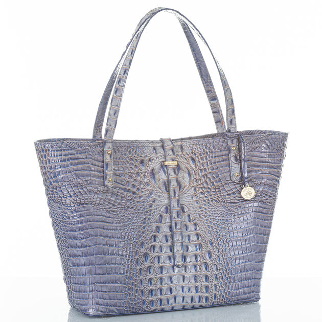 All Day Tote Washed Indigo Melbourne